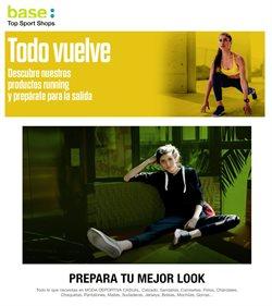 Catálogo Base en Madrid ( 26 días más )