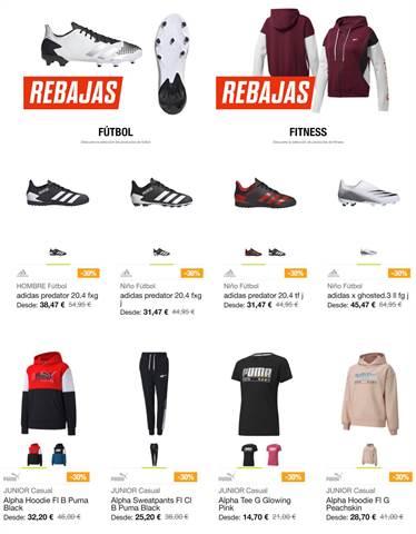 Desalentar filosofía promoción  Tiendas Adidas Granada | Direcciones y horarios