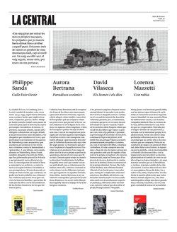 Ofertas de La Central  en el folleto de Barcelona