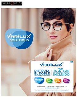Ofertas de Vista Óptica  en el folleto de Barcelona
