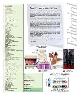 Ofertas de Sombra de ojos  en el folleto de Perfumerías Aromas en Madrid