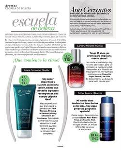 Ofertas de Crema hidratante facial  en el folleto de Perfumerías Aromas en Madrid