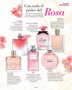 Catálogo Perfumerías Aromas en Puente Genil ( 24 días más )