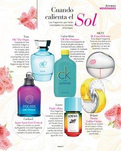 Catálogo Perfumerías Aromas en Sevilla ( 20 días más )