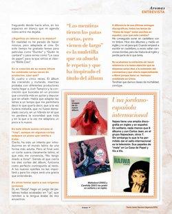 Ofertas de Álbum en Perfumerías Aromas