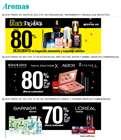 Catálogo Perfumerías Aromas en El Ejido ( Caducado )