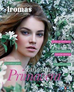 Catálogo Perfumerías Aromas ( Caducado)