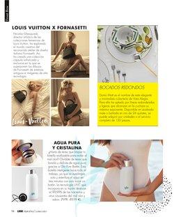 Ofertas de LOUIS VUITTON en el catálogo de Perfumerías Aromas ( 30 días más)