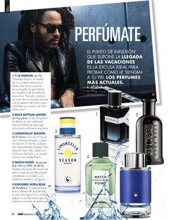 Ofertas de Hugo Boss en el catálogo de Perfumerías Aromas ( 29 días más)