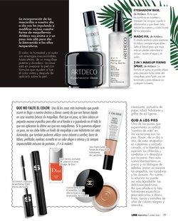 Ofertas de Dior en el catálogo de Perfumerías Aromas ( Más de un mes)