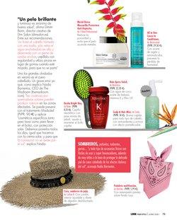 Ofertas de L'Oréal en el catálogo de Perfumerías Aromas ( 29 días más)