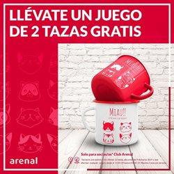 Ofertas de Perfumerías y belleza  en el folleto de Arenal Perfumerías en A Coruña