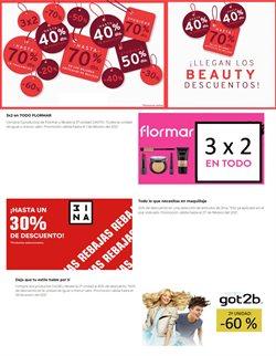 Ofertas de As en Arenal Perfumerías