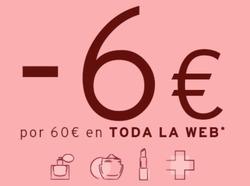 Cupón Arenal Perfumerías en Vitoria ( 2 días más )
