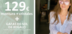 Ofertas de Optimil  en el folleto de Málaga