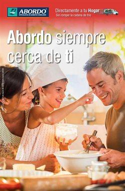 Ofertas de Abordo  en el folleto de Valencia