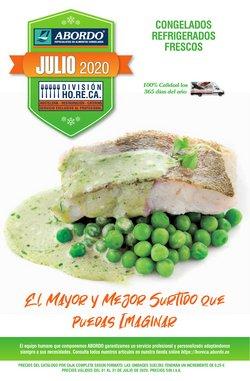 Catálogo Abordo en Alicante ( 24 días más )