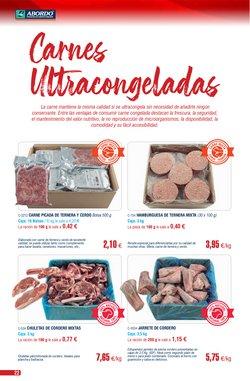 Ofertas de Carne picada en Abordo