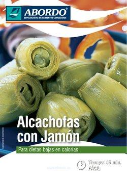 Catálogo Abordo ( Publicado hoy)