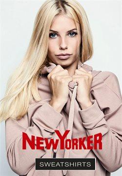 Ofertas de New Yorker  en el folleto de Oviedo