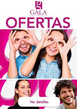 Ofertas de Gala Perfumeries en el catálogo de Gala Perfumeries ( Publicado hoy)