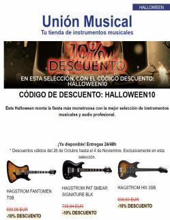 Ofertas de Informática y Electrónica en el catálogo de Unión musical ( Publicado ayer)