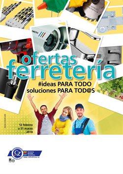 Ofertas de Jardín y bricolaje  en el folleto de Coferdroza en Murcia