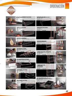 Bauhaus cat logos y ofertas junio 2018 for Bauhaus tarragona catalogo