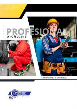 Ofertas de Coferdroza  en el folleto de Sabadell