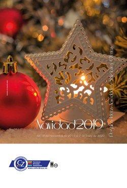 Ofertas de Coferdroza  en el folleto de Badalona