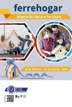 Catálogo Coferdroza en Alzira ( Más de un mes )