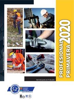 Ofertas de Jardín y Bricolaje en el catálogo de Coferdroza en Segovia ( 20 días más )