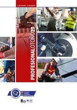 Catálogo Coferdroza en Aranjuez ( Publicado ayer )