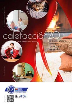 Catálogo Coferdroza en Sant Cugat del Vallès ( Más de un mes )