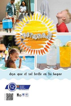 Catálogo Coferdroza ( Más de un mes)
