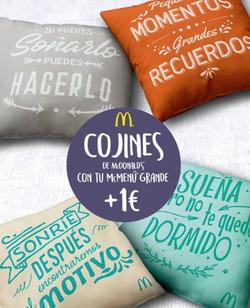 Ofertas de Restauración  en el folleto de McDonald's en Arona