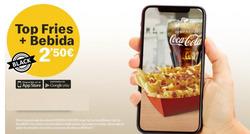 Ofertas de McDonald's  en el folleto de Chiclana de la Frontera