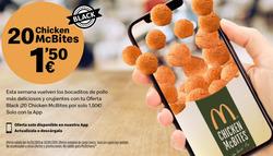 Ofertas de McDonald's  en el folleto de Alcobendas