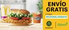 Cupón McDonald's en Calahorra ( 2 días publicado )