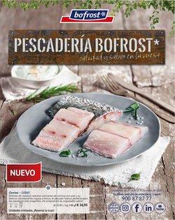 Catálogo Bofrost ( 2 días más)
