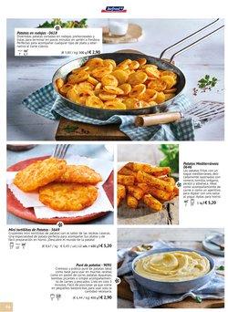 Ofertas de Puré de patatas en Bofrost