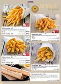 Ofertas de Patatas en Bofrost