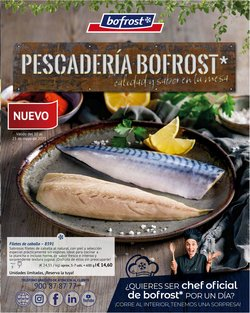 Catálogo Bofrost ( 5 días más)