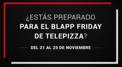 Ofertas de Telepizza  en el folleto de Motril