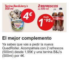 Ofertas de Telepizza  en el folleto de Bilbao