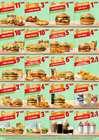 Ofertas de Restauración en el catálogo de Burger King en Montcada i Reixac ( 17 días más )
