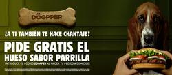 Ofertas de Burger King  en el folleto de Madrid