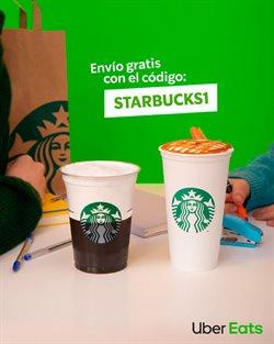 Catálogo Starbucks ( Caducado)