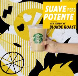 Ofertas de Starbucks  en el folleto de Madrid