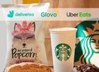 Cupón Starbucks en Vecindario ( Publicado ayer )